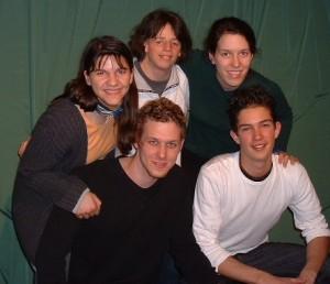 3. Jugendkomitee